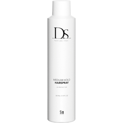 DS Medium Hold Hairspray 300 ml