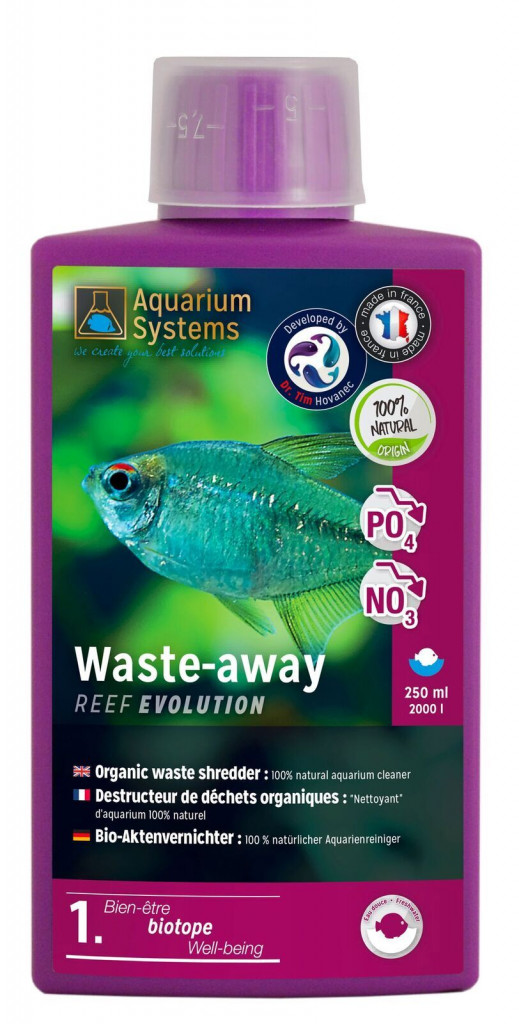 Fresh Waste Away 250ml