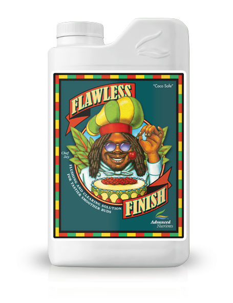 Flawless Finish 250ml