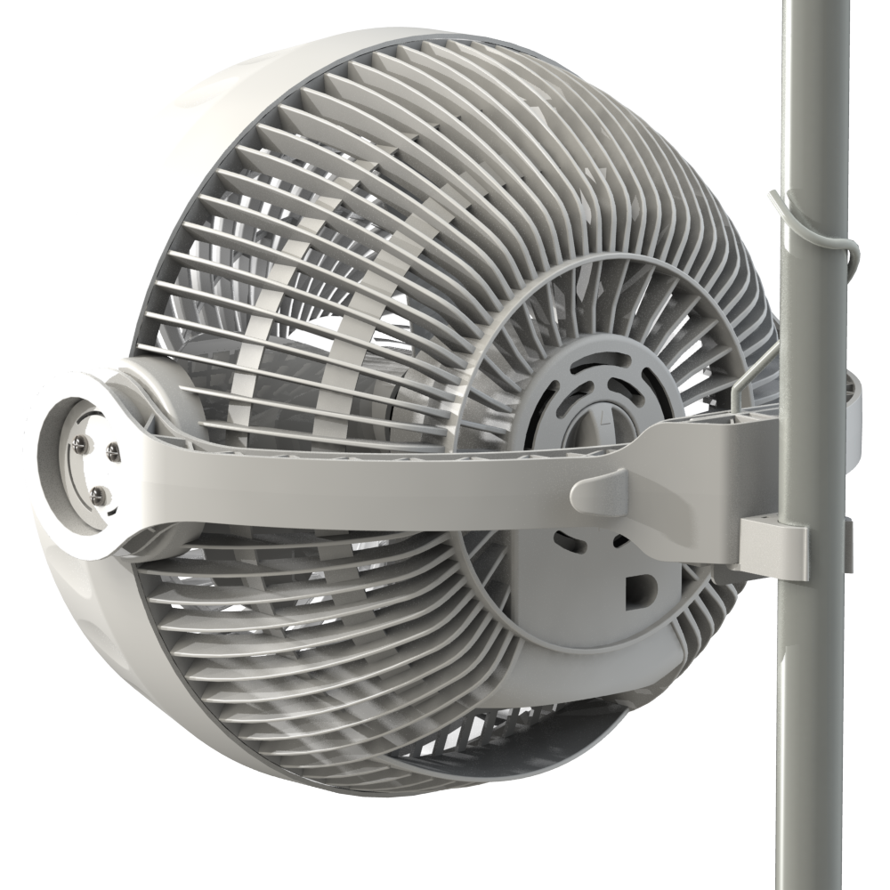 Tuuletin Secret Jardin Monkey Fan 30W