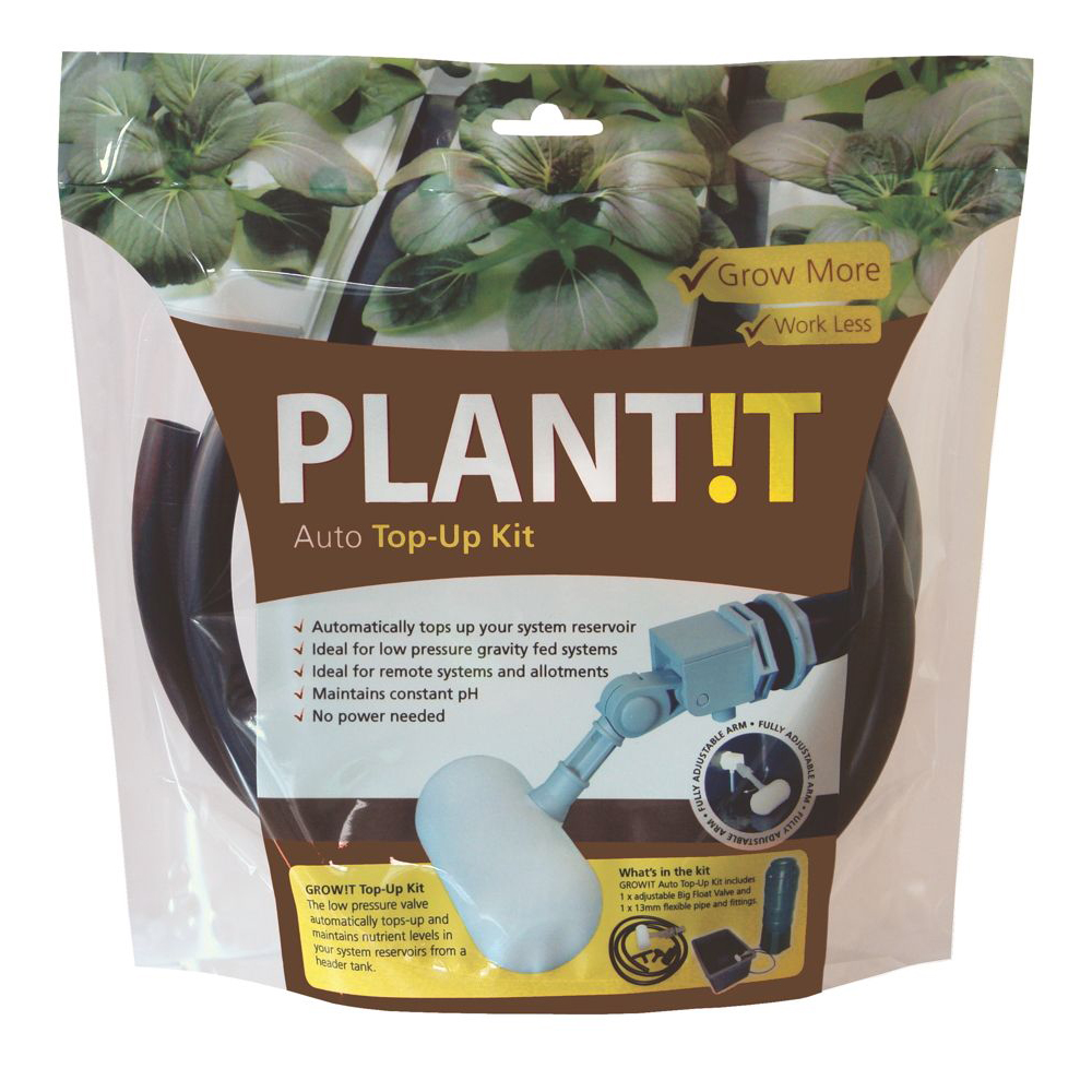 Plantit Float AutoKit