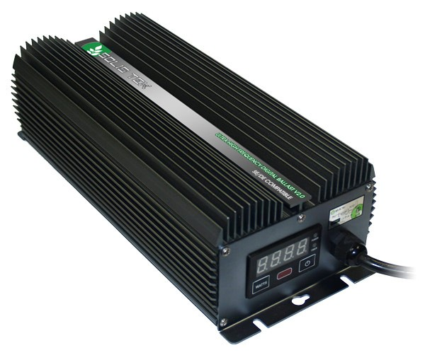 Digitaalinen virtalähde Solistek 250W-600W Matrix