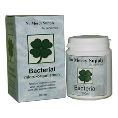 No Mercy Bacterial 50ml