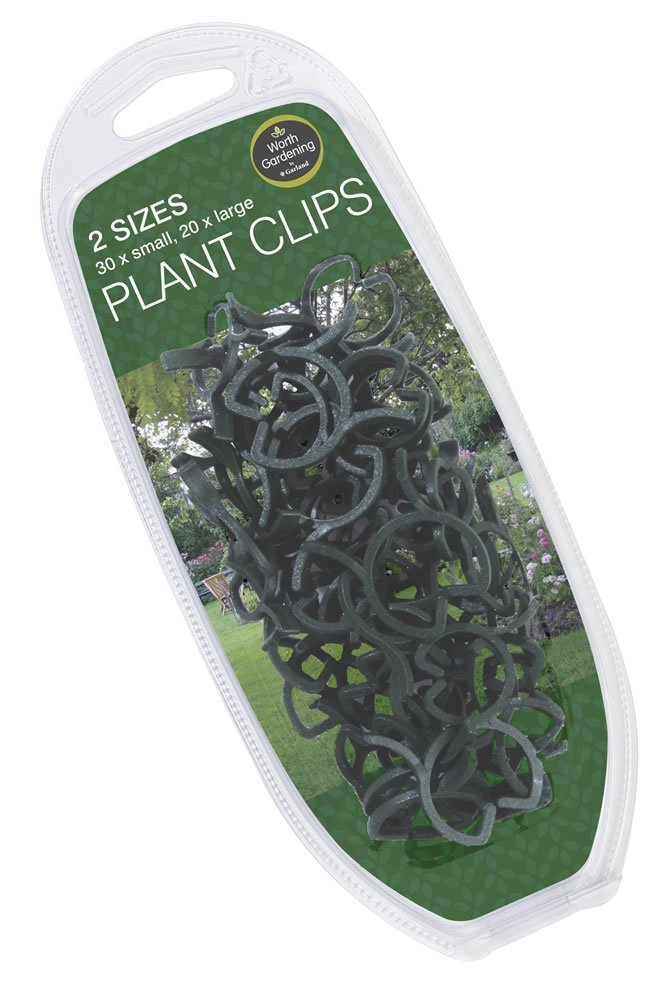 Plant Clips