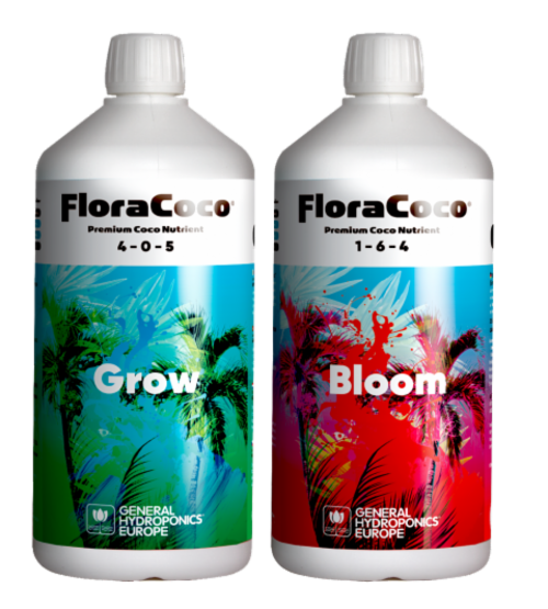 FloraCoco Grow / Bloom