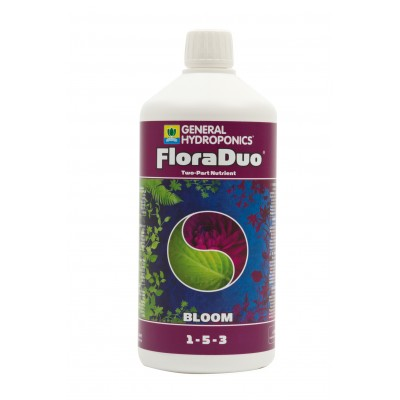 FloraDuo Bloom 500ml
