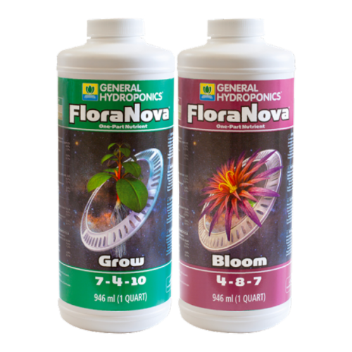 GHE FloraNova Grow / Bloom