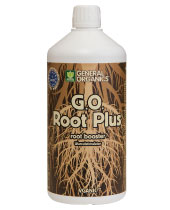 GHE G.O. Root Plus TARJOUS