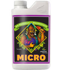 Advanced Nutrients pH Perfect Micro 1L *pullotettu