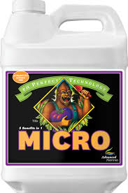 Advanced Nutrients pH Perfect Micro 5L