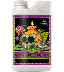 Advanced Nutrients Voodoo Juice 250ml -lisäravinne pullotettu