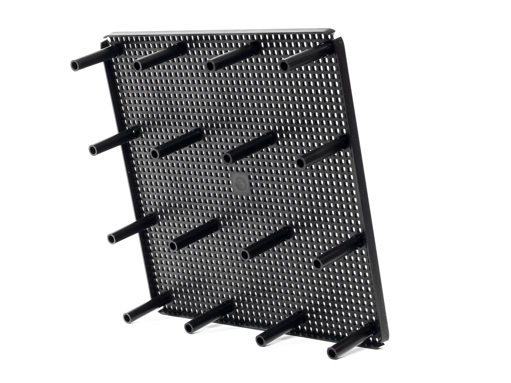 Green Man System Substrate Tray
