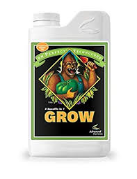 Advanced Nutrients pH Perfect Grow 1L *pullotettu