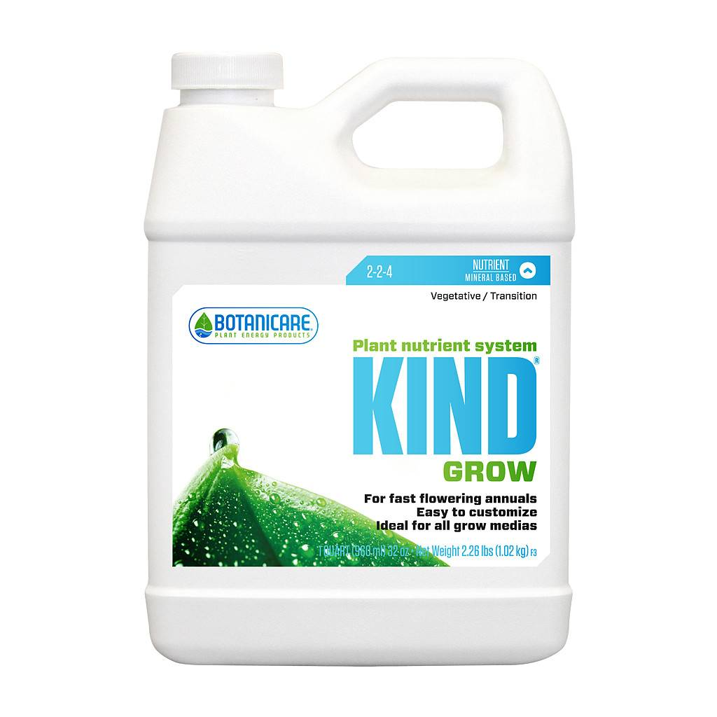 Botanicare KIND GROW- 960ml