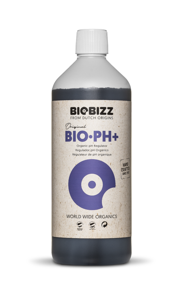 Biobizz Bio pH + 500ml