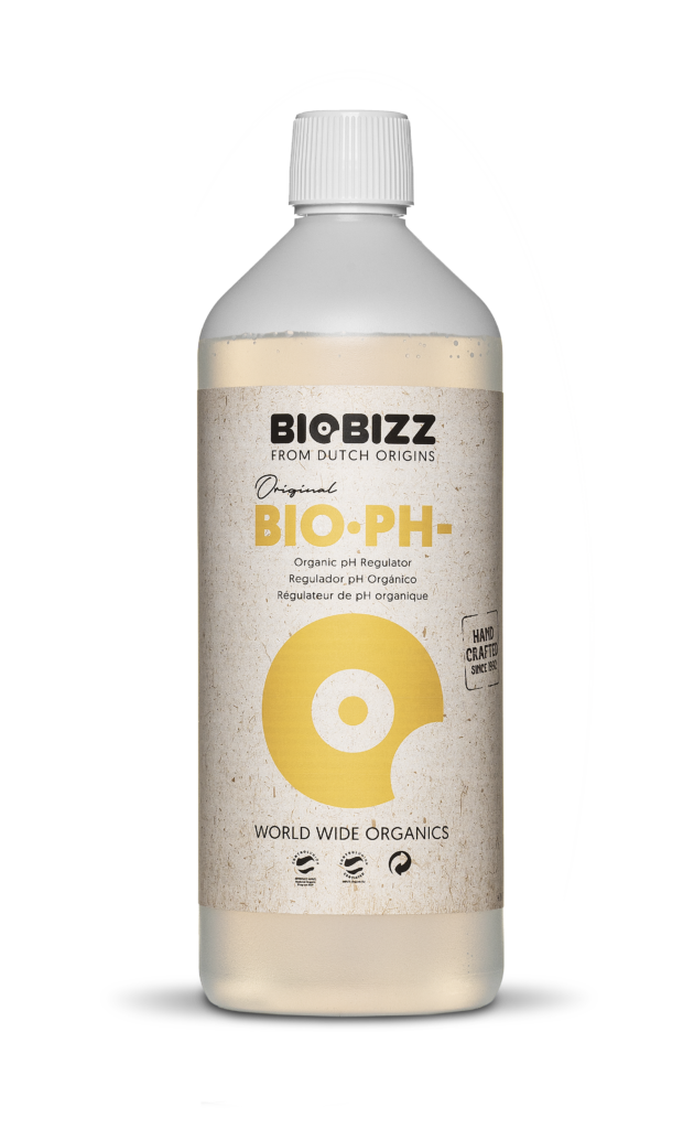 Biobizz Bio pH - 1000ml