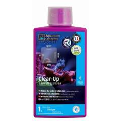 Clear-Up Reef Revolution vedenpuhdistin neste 250ml  merivesi