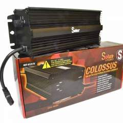 Digitaalinen virtalähde Solux Colossus 600W-1000W 220-400V