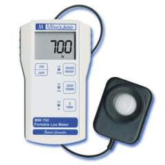 MW700 Standard Portable Lux Meter