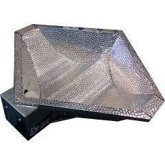 Heijastin E40 Diamond Reflector