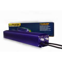 Digitaalinen virtalähde Lumatek Twin 250W-1200W (2x600W)