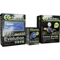 Hiilidioksidisäädin Evolution co2