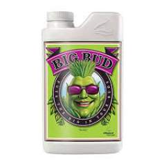 Advanced Nutrients Big Bud 1L -lisäravinne  (pullotettu)