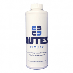 NUTES NUTRIENTS FLOWER 1L